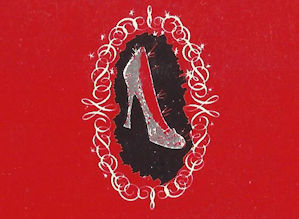 Silver Slipper Casino Logo