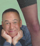 Gilbert Gottfried whether you like him or not.