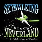 Skywalking Through Neverland