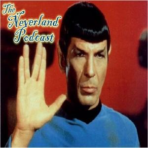 neverland spock