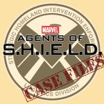 Agents of S.H.I.E.L.D. Case Files