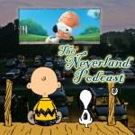 Neverland Peanuts 1400
