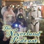 Neverland Star Wars Theater 1400