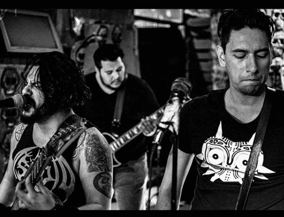 Asedio band