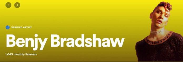 Benjy Bradshaw