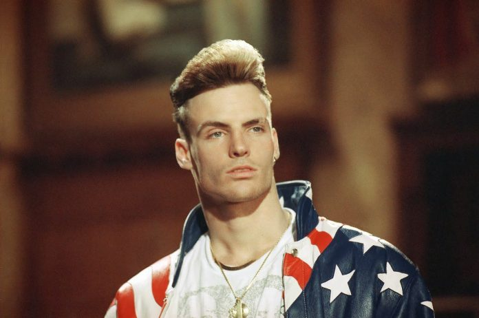 Vanilla Ice Calls 1990s The Greatest Decade, Says Computers & iPhone Destroyed Pop Culture
