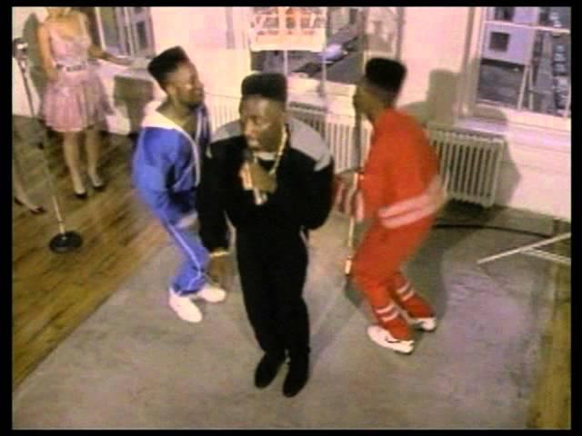 Big Daddy Kane – Ain't No Half Steppin' video