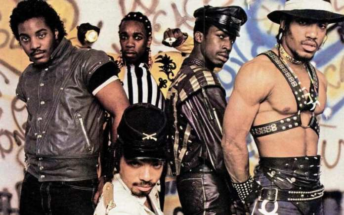 Grandmaster Flash and the Furious Five – The Message
