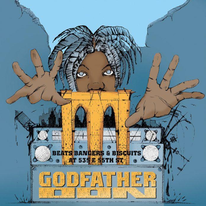Old School Hip hop mix tape