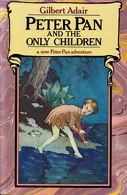 Peter Pan and the Only Children  Neverpedia the Peter Pan wiki