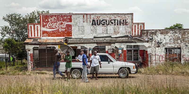 Augustine shop