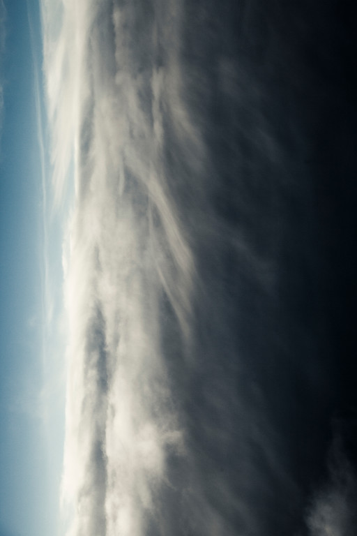 Side sky