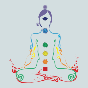 Be the best you can with holistic self care Chakras