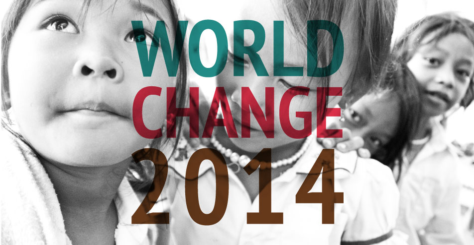 World Change 2014