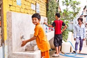 Cambodia Children's Fund