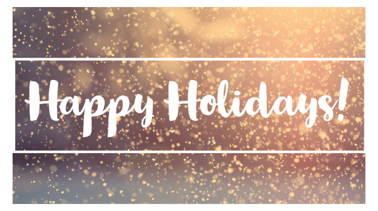 Seasonal Holiday Slider (1527)