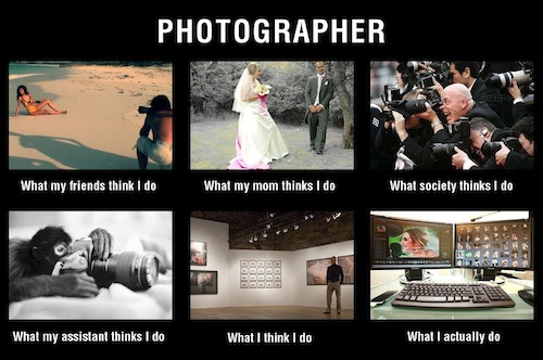 What People Think I Do  What I Really Do  Neversocials Blog