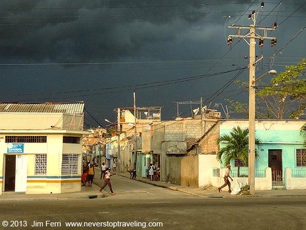 Foto Friday - Cuba - Santiago de Cuba - DSC08563---xxx---FF