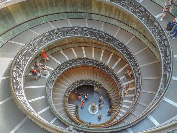Foto Friday - Italy-Rome-Vat Museum-DSCN9602