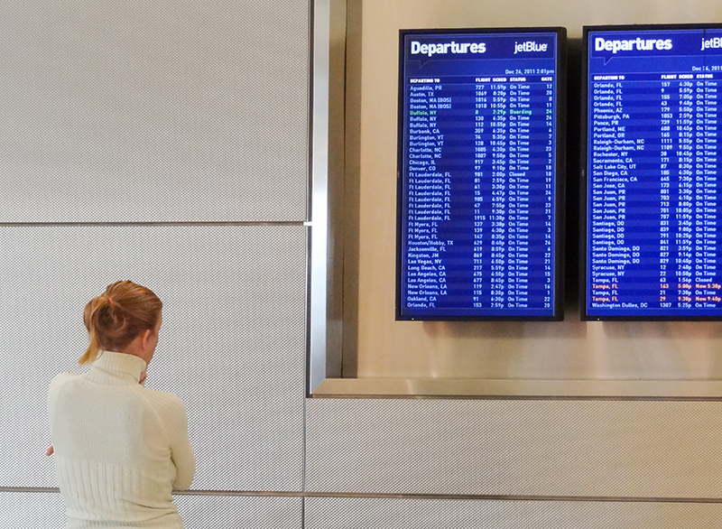 Airline Loopholes That Work Against Bumped Passengers