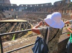 Rome 10 Things I Like and Don't Like