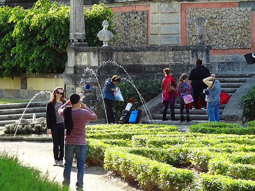 Vizcaya, one of the things to do in Miami for adults