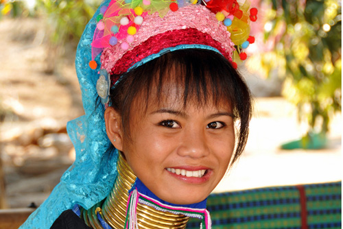 chiang mai - one of the top 10 places in Thailand
