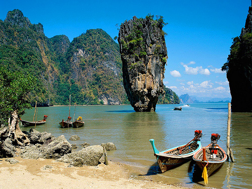 phuket - one of the top 10 places in Thailand