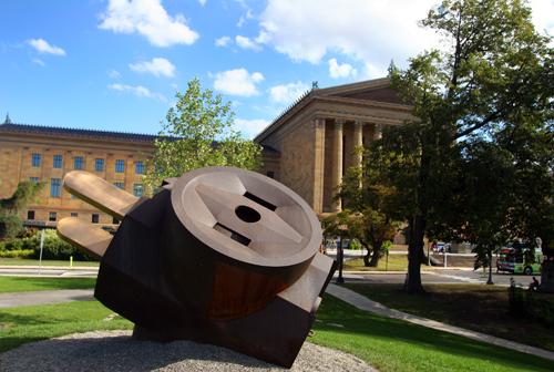 public art in Philadelphia