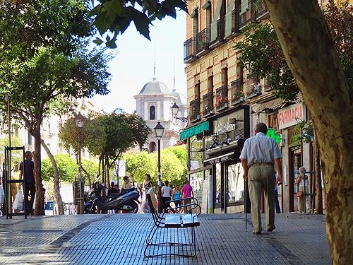 La Latina Unique Madrid Experiences