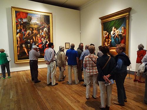 Prado Museum Unique Madrid Experiences