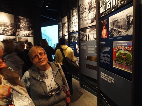 Gallery 1, Titanic Belfast Museum Titanic Museum
