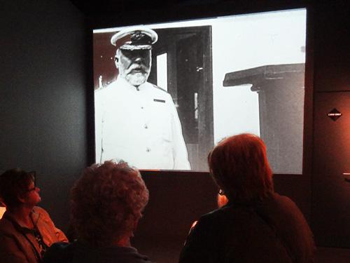 Captain Edward John Smith of the Titanic Titanic Museum