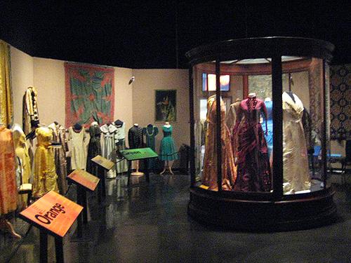 Charleston Museum / photo: Kevin Oliver