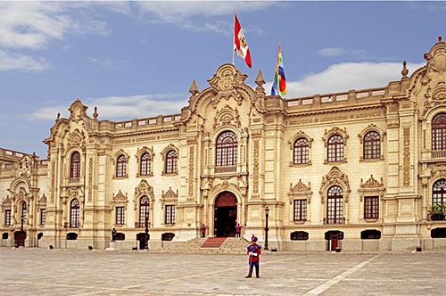 -22179-Government Palace, Lima-Dennis Jarvis