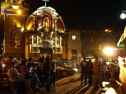 -381769-night street market Lima-Latin America For Less