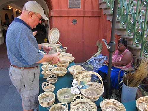 Old City Market / photo: Jim Ferri