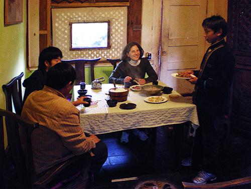 Green Snow Restaurant / No. 8 Restaurant great meals