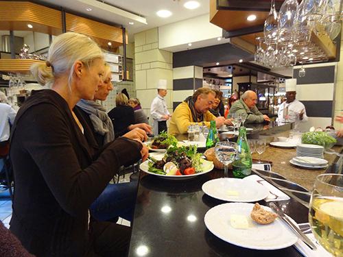 KaDeWe , Berlin great meals