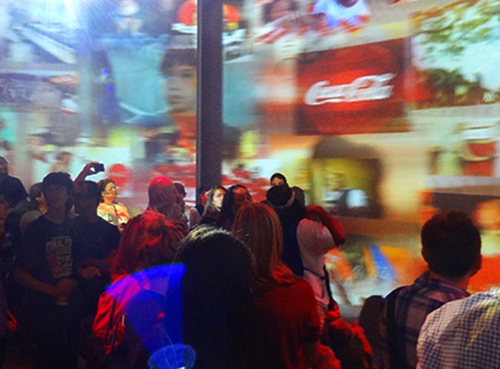 The World of Coca-Cola in Atlanta