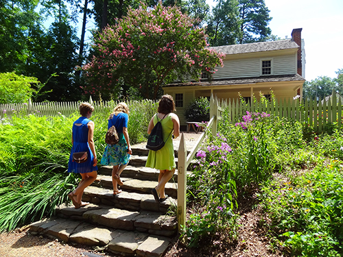Smith Family Farm at the Atlanta History Center