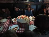 Grimaldi's Pizza in Brooklyn