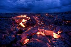 Hawaii Volcanoes N.P. / photo: Nathan Van Arsdale/Flickr