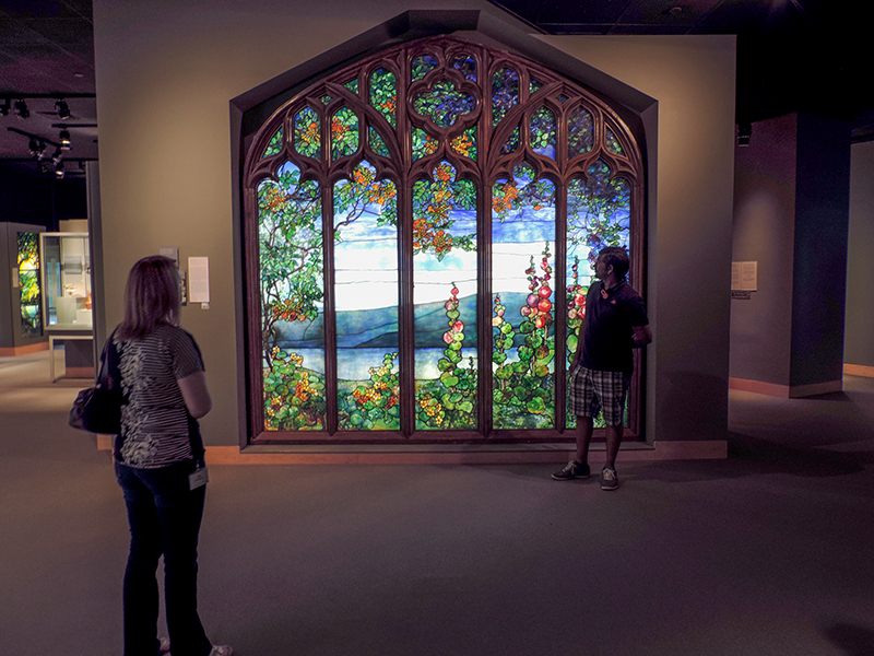 people in a museum - things to do in Finger Lakes