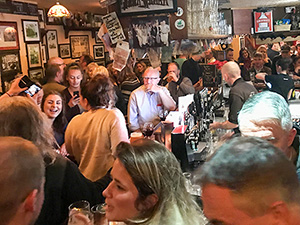 Great Irish Pub Music in Galway