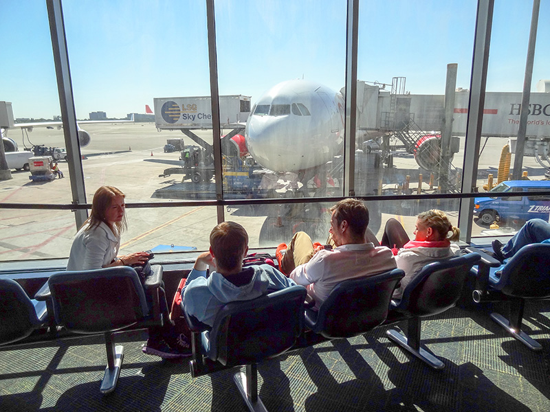 passengers should know how to be compensated for a delayed flight