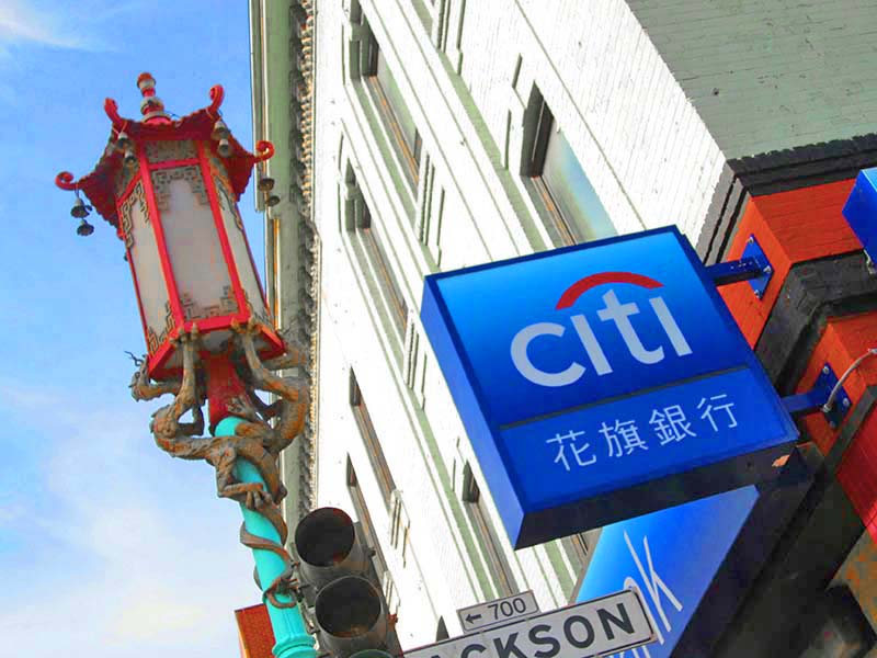 a walk about Chinatown, a good way to spend 3 days in San Francisco