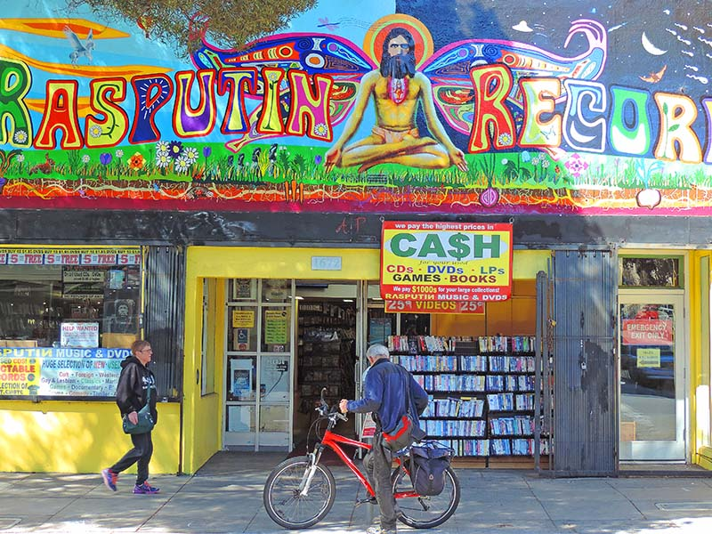 a colorful storefront