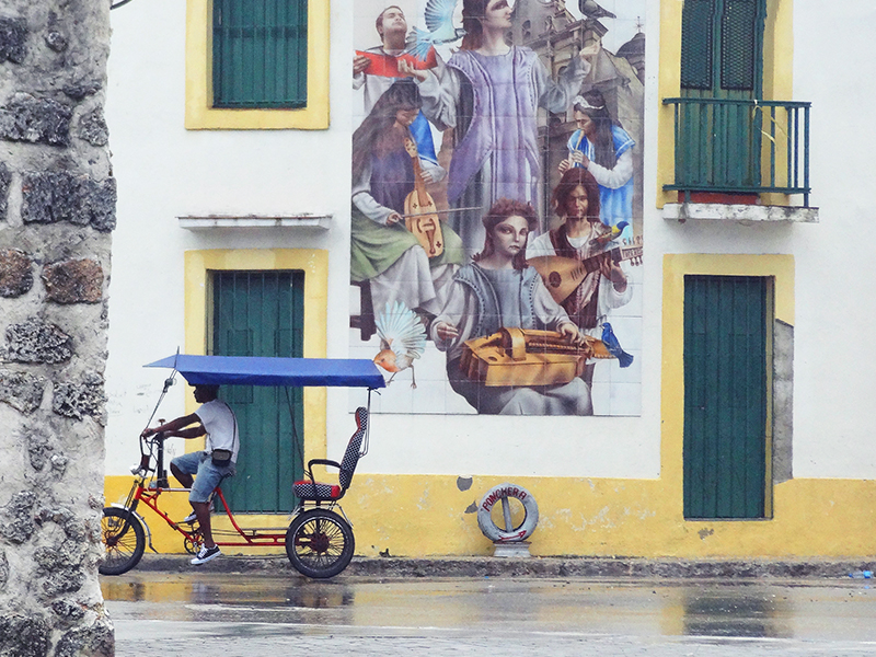 street art, , one of the things to do in Havana