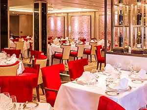 Queen;s Grill / photo: Cunard